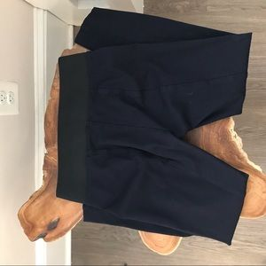 Ann Taylor Pants - Ann Taylor petite legging pants in Navy